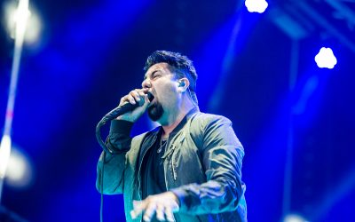 The Deftones are Selling a Ton of Merch For a Good Cause