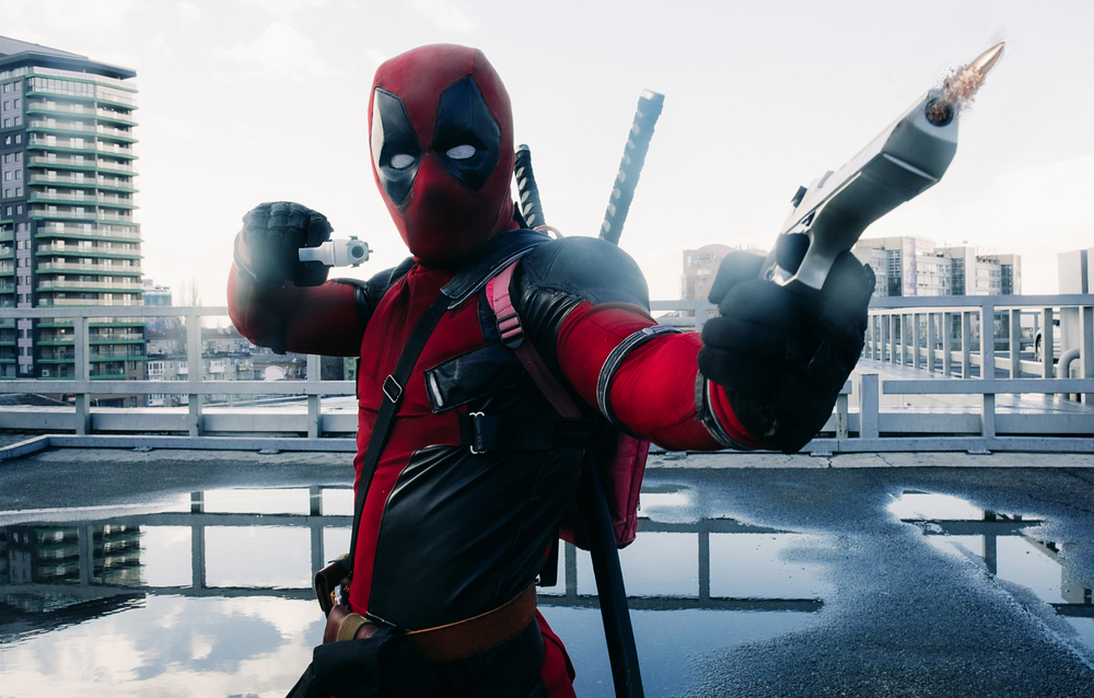 This Ryan Reynolds Movie Might Be Better Than Deadpool