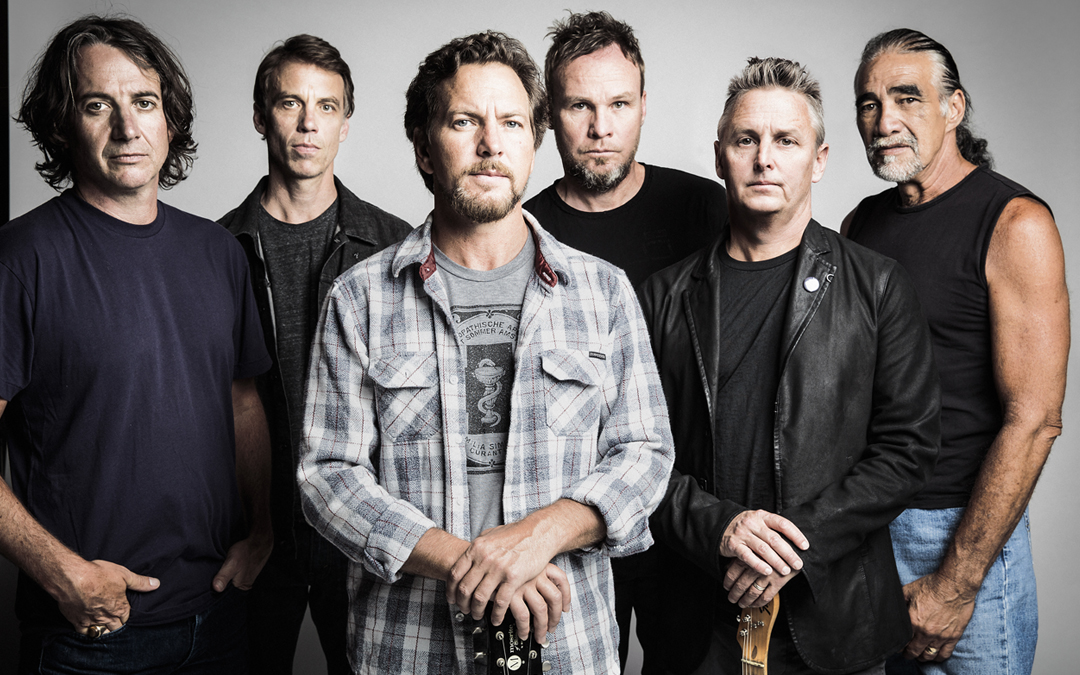 """Watch Pearl Jam's """"Jeremy"""" Get Deconstructed"""