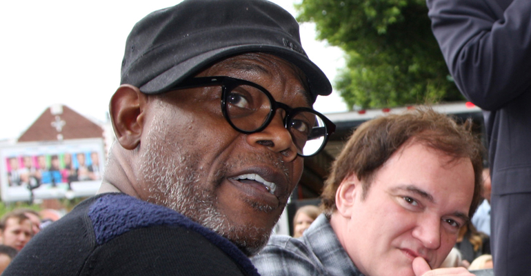 Samuel L. Jackson Will Teach You To Swear If You Do This