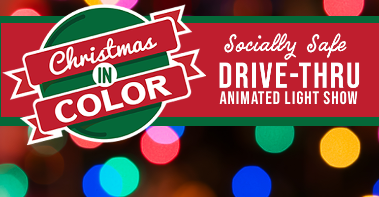 Win Christmas In Color Tickets!